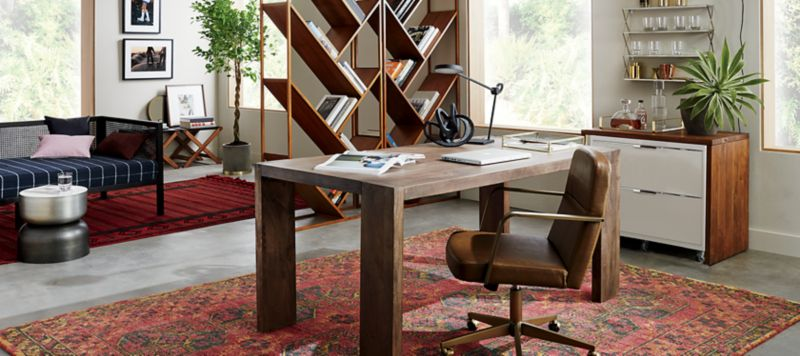 Home Office Furniture And Office Accessories | CB2