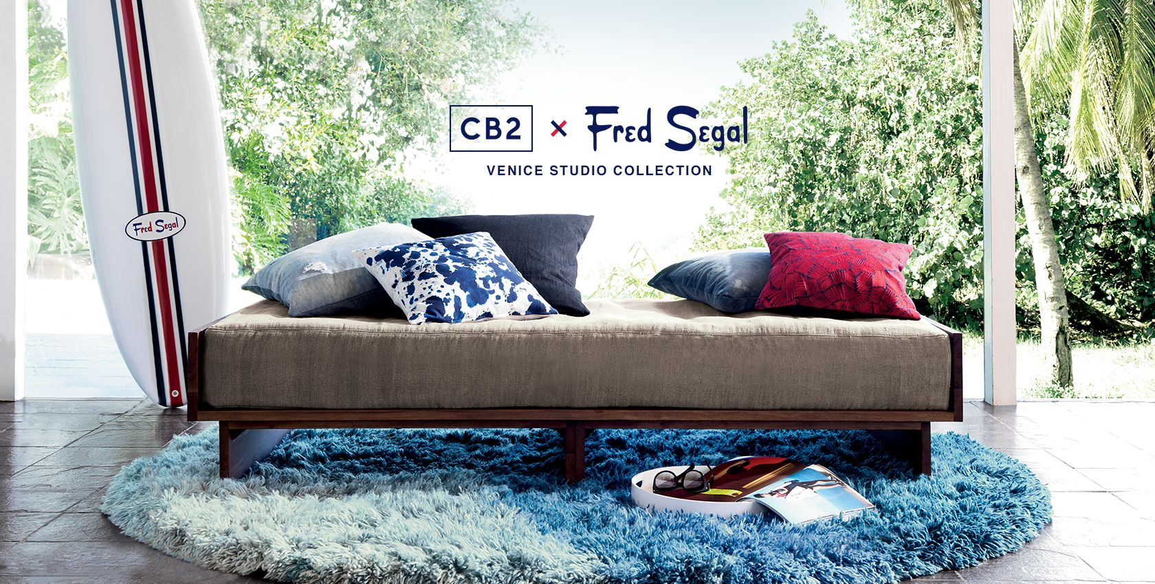 . Modern Furniture and Home Decor   CB2