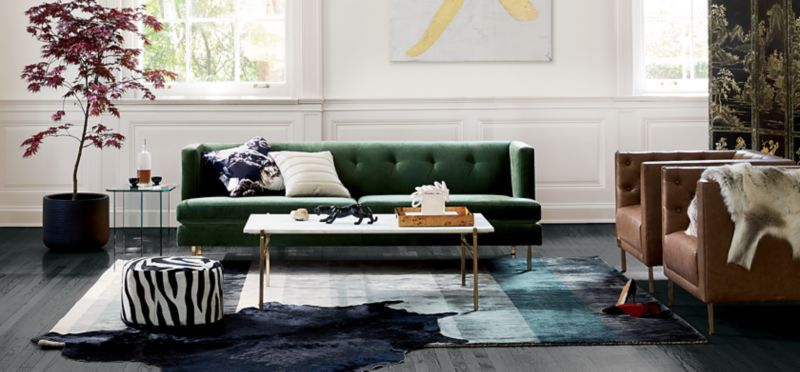 modern furniture and home decor cb2 creativity rules