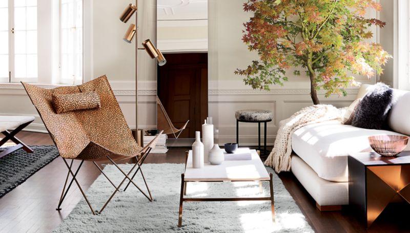 Fresh Fall Feels. Shop Furniture