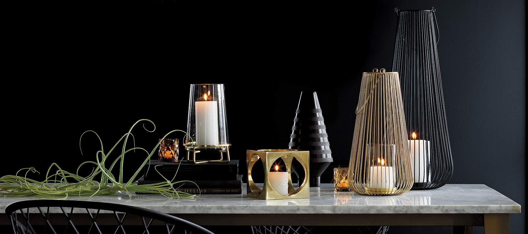 Modern, Affordable Home Decor - Modern Home Accessories | CB2