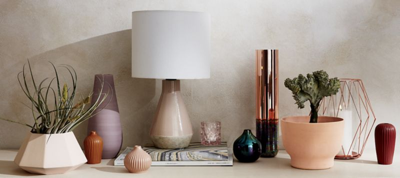 Modern Affordable Home Decor Modern Home Accessories CB2