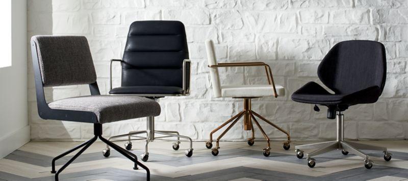 Be A Boss. Shop Office Furniture