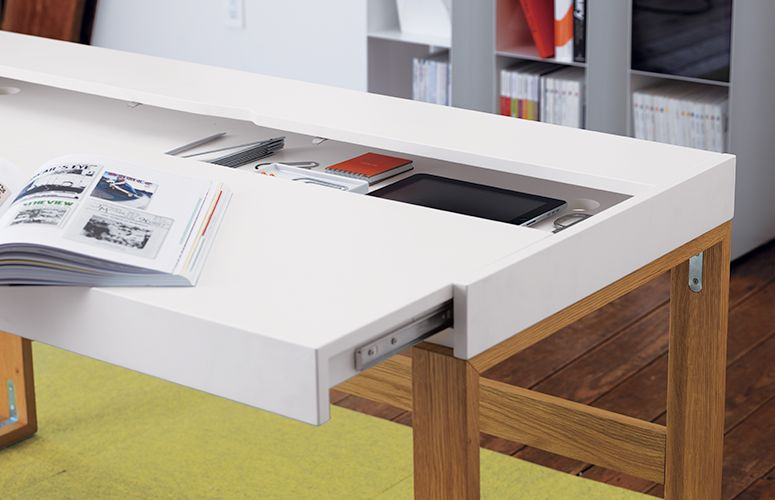torino desk table
