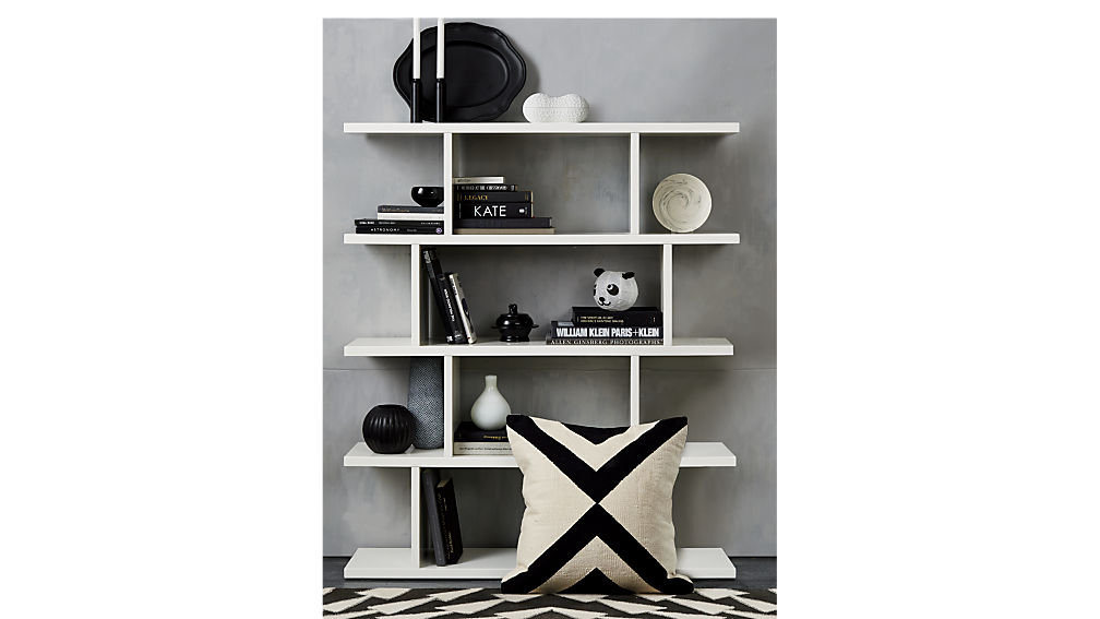 3.14 white bookcase; 3.14 white bookcase ...