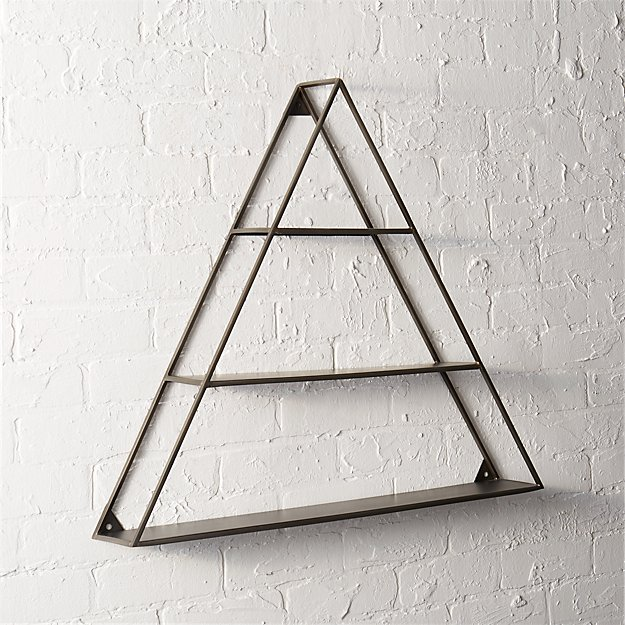 a frame shelf