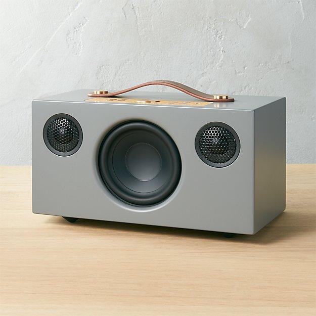 Audio Pro Addon C5 Grey WiFi/Wireless Speaker