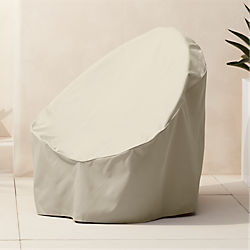 acapulco waterproof egg chair cover