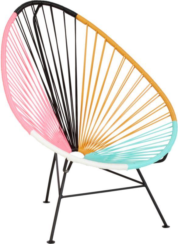 acapulco multi lounge chair
