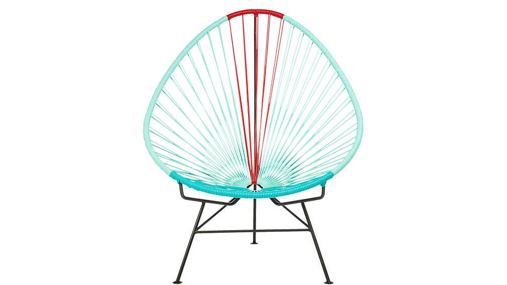 Acapulco Chair Dimensions