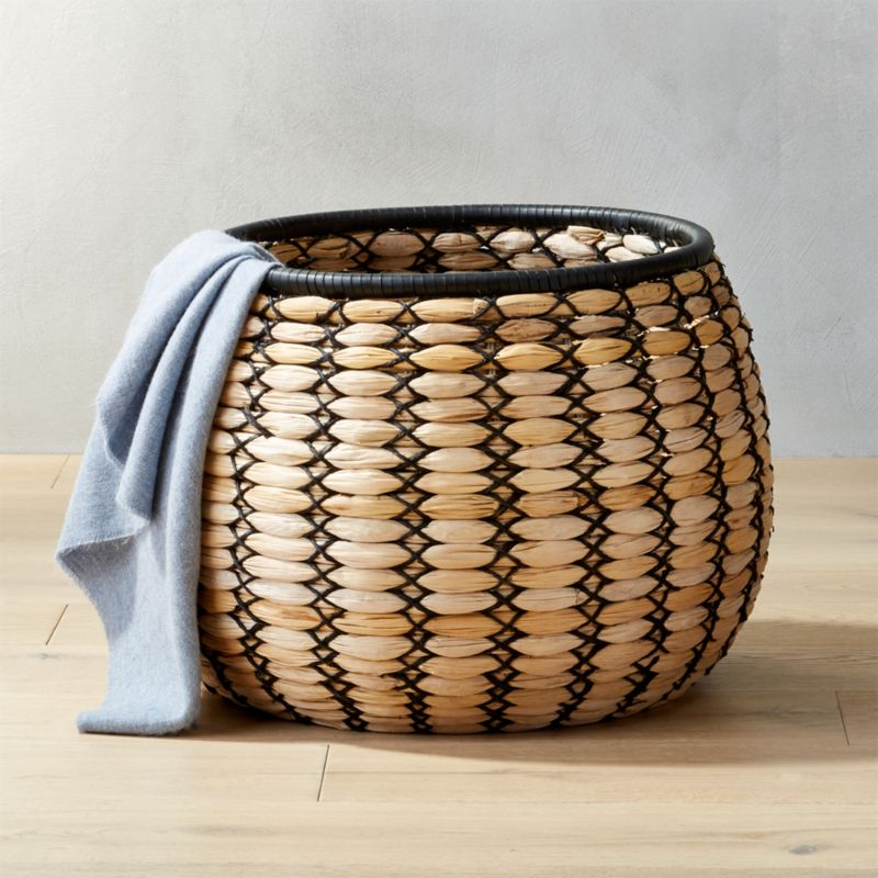 Online Designer Bedroom Ace Natural Basket