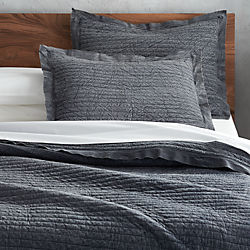 acid wash bed linens
