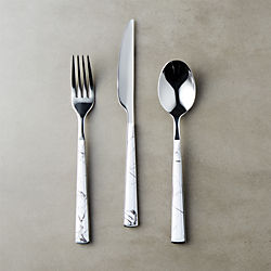 3-piece active flatware set