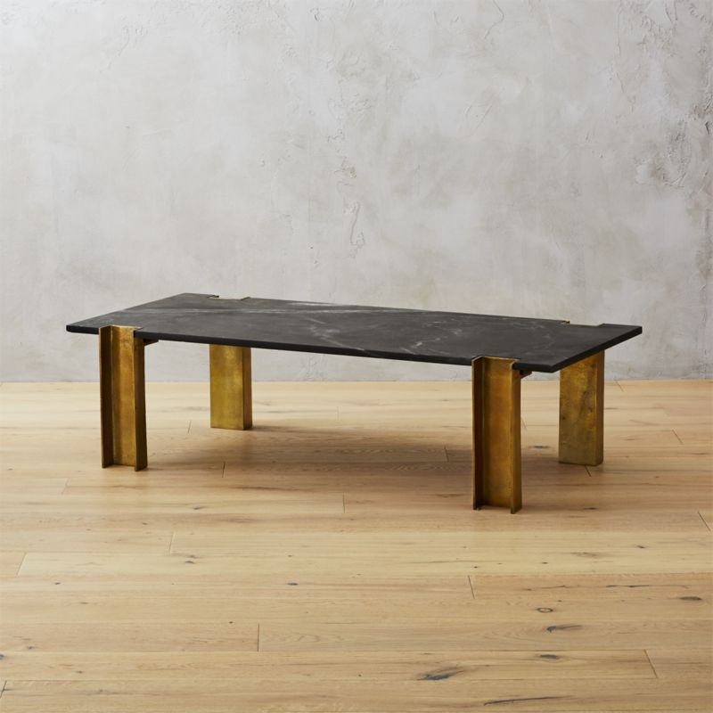Unique Coffee Table unique and modern coffee tables, accent tables and end tables | cb2