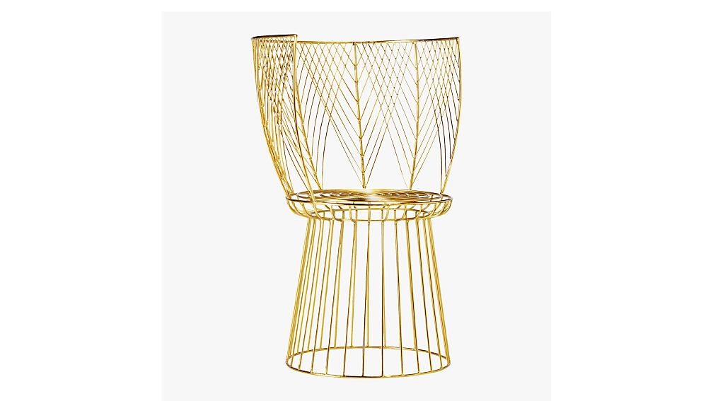 alexandria waterproof chair cover