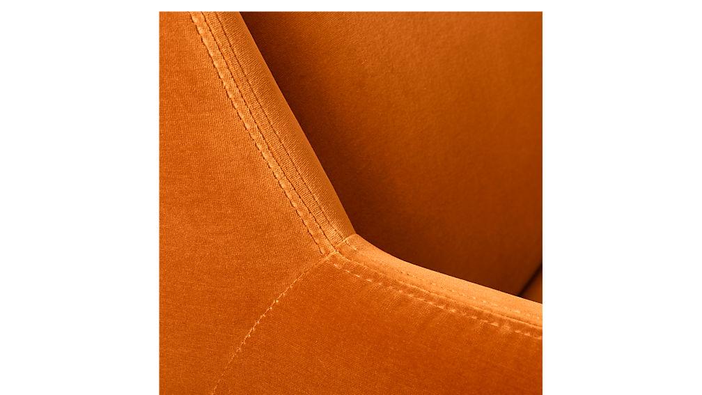 alfred amber sofa