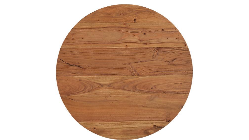 alias adjustable bistro table