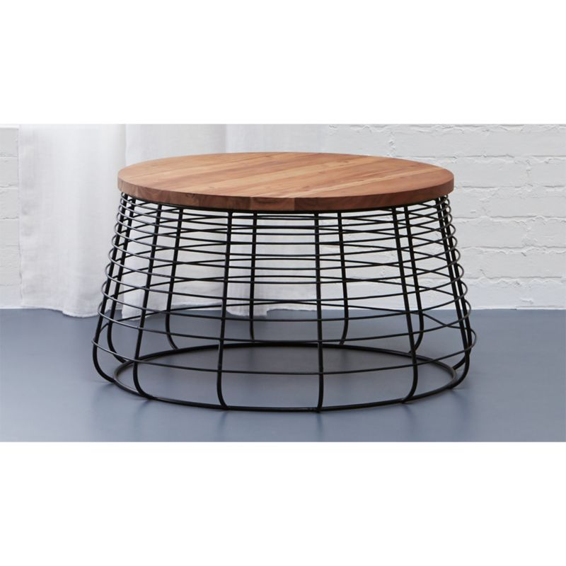 apis coffee table