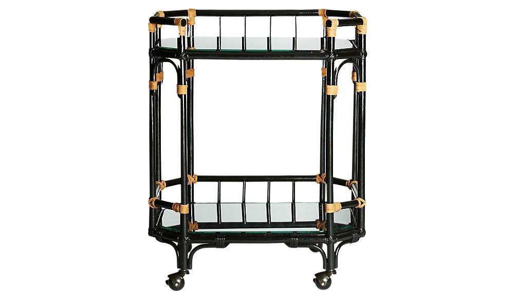 Arabella Bar Cart