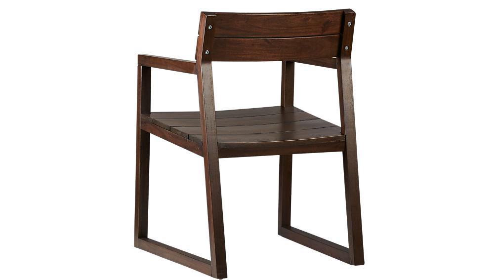 artemis dining chair