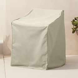artemis waterproof dining chair cover