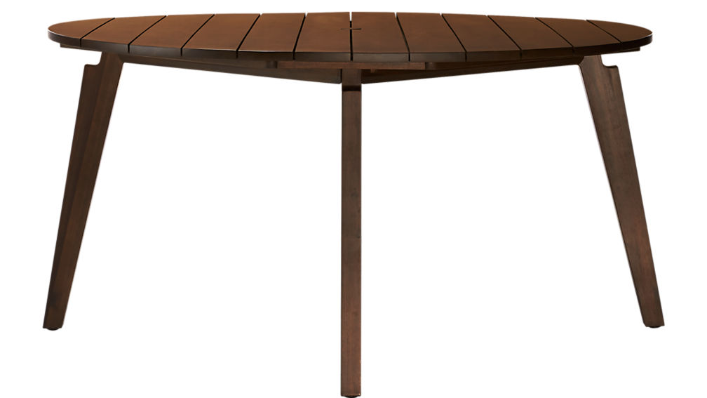 artemis outdoor round dining table CB2 : artemis round dining table from www.cb2.com size 1008 x 567 jpeg 28kB