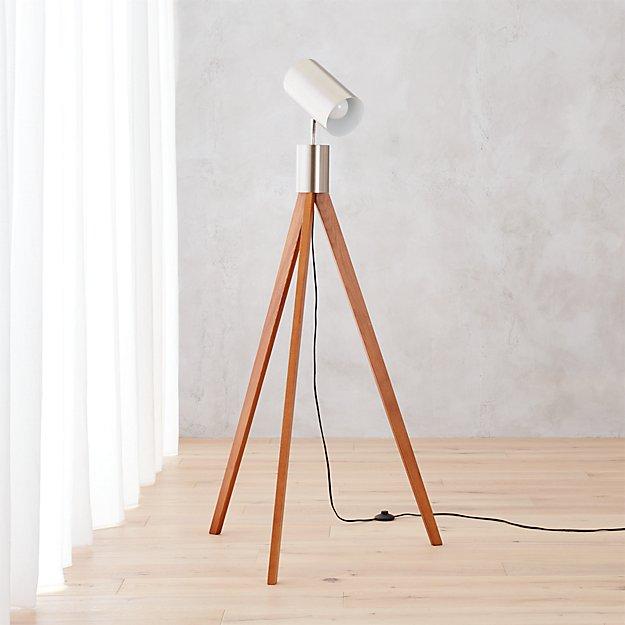 astronomy floor lamp cb2. Black Bedroom Furniture Sets. Home Design Ideas