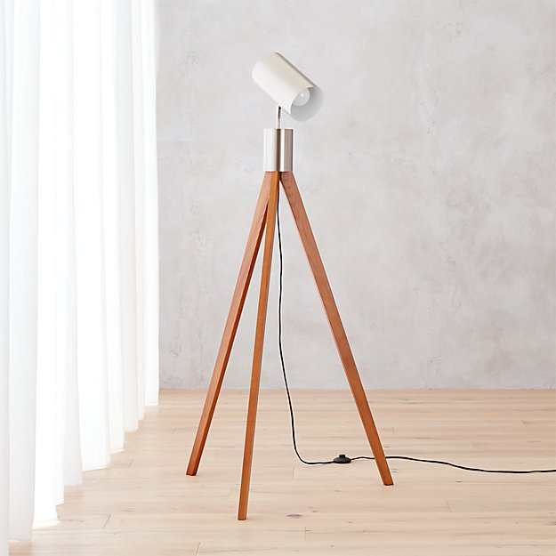 Astronomy Floor Lamp Reviews Cb2