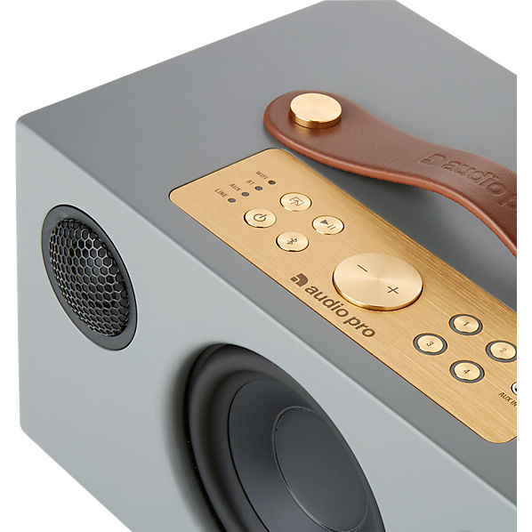 AudioProAddonC5WrlsGrySpkrAVF17