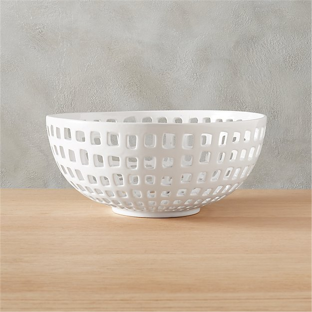 basket bowl