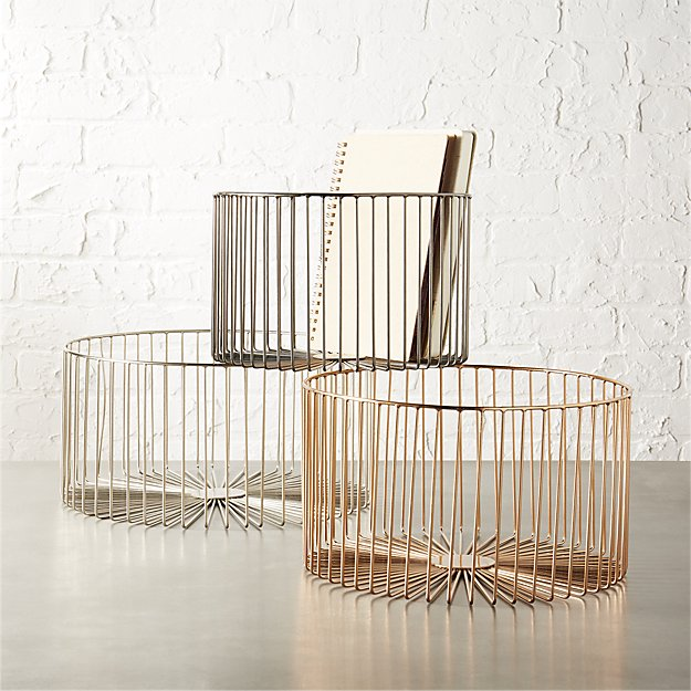 beam baskets