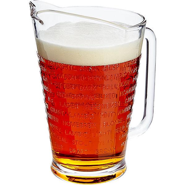 BeerPitcherAVF16