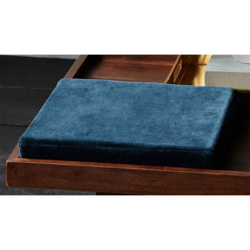 bento coffee table cushion CB2