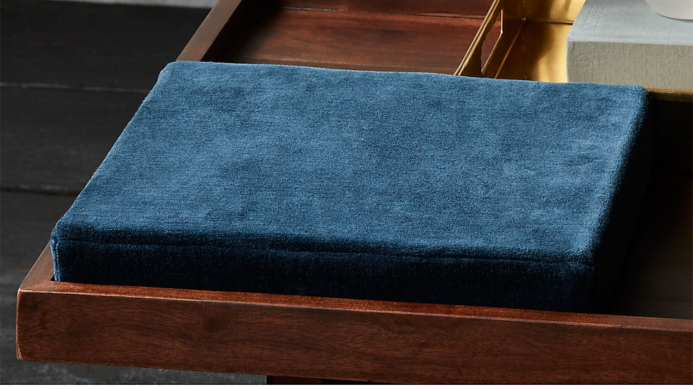 bento coffee table cushion | cb2