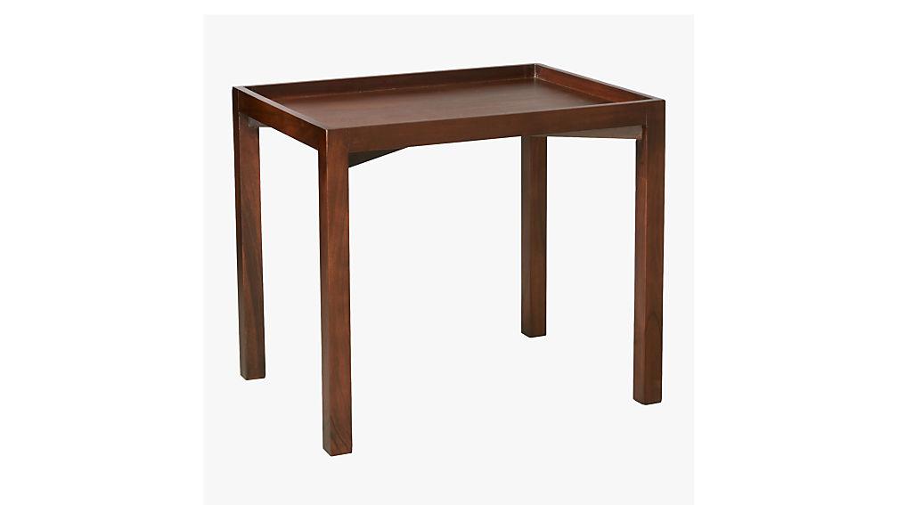 bento side table