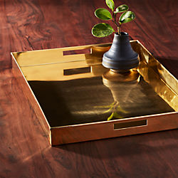 bento side table tray
