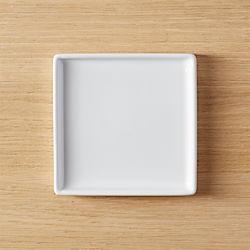 set of 8 bento appetizer plates