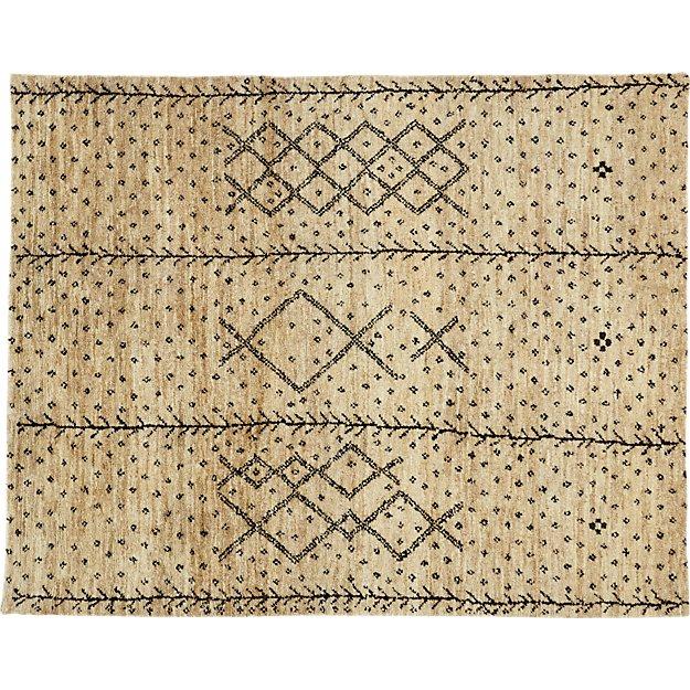 berber rug 8'x10'