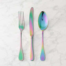 12-piece beta flatware set