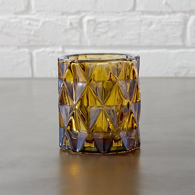 betty tea light candle holder