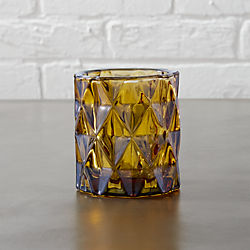 betty tea light candle holder