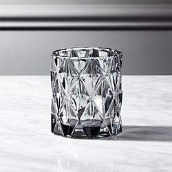 betty smoke tea light candle holder