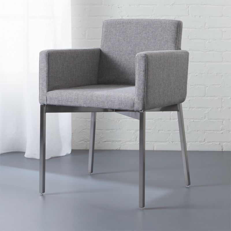 biography chair