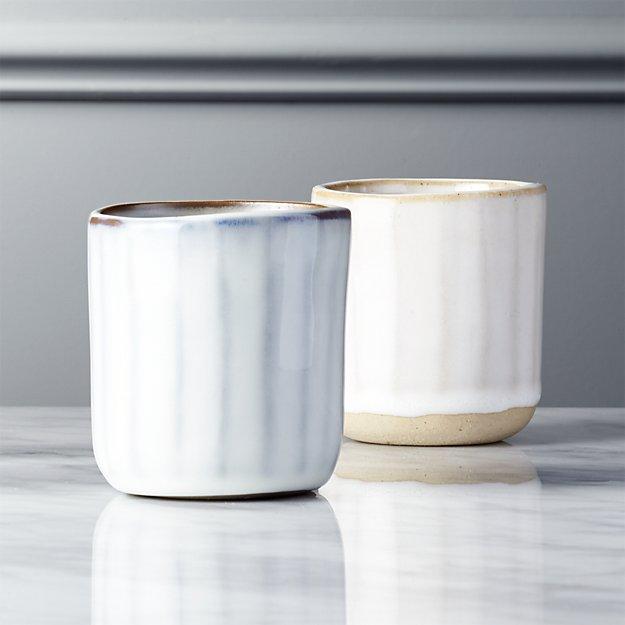 Bitty Teacups