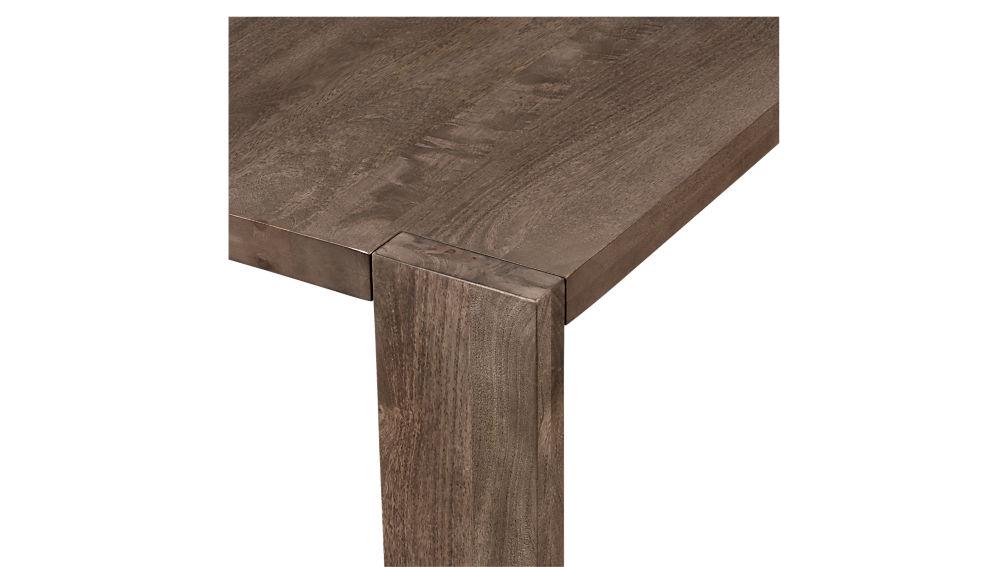 blox 35x91dining table