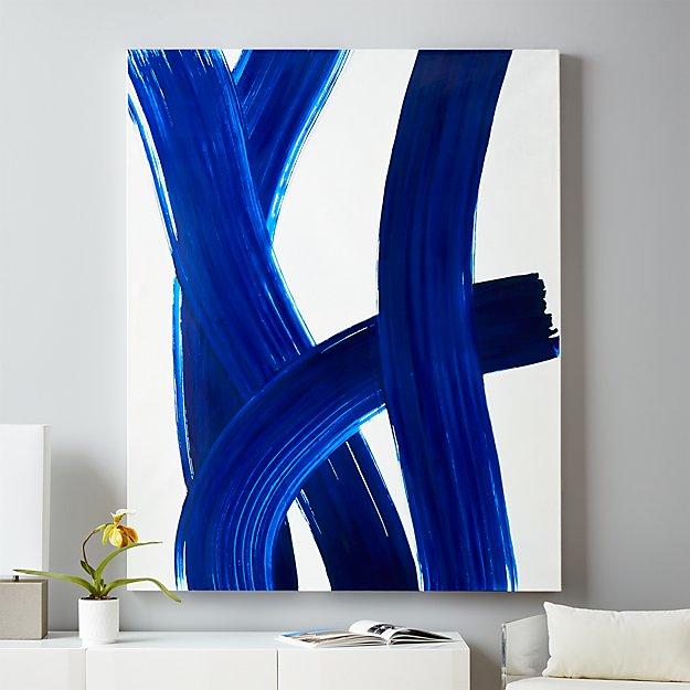 Blue Shock