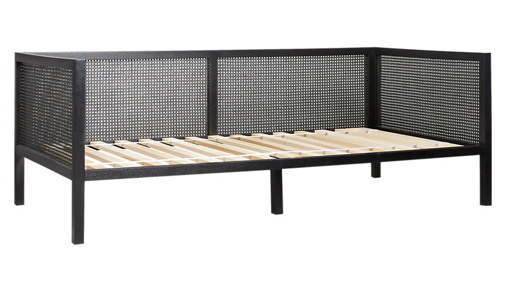 boho daybed plaid mattress cover