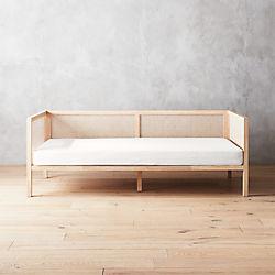modern daybeds CB2