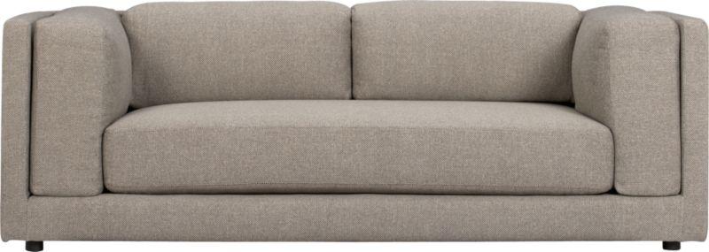 bolla natural sofa