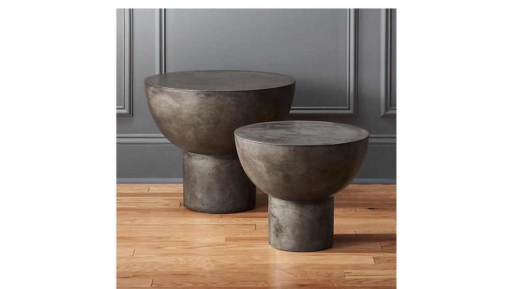 bongo short side table